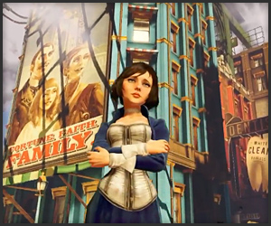 BioShock Infinite (VGA Trailer)