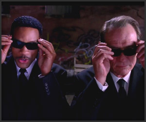 Men in Black 3 (Trailer)