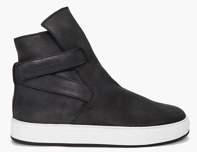Jodhpur Sneakers
