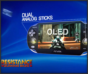 PlayStation Vita (Features)