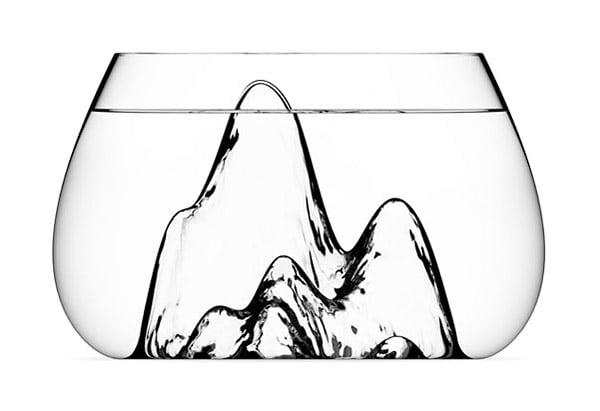 Fishscape Fish Bowl