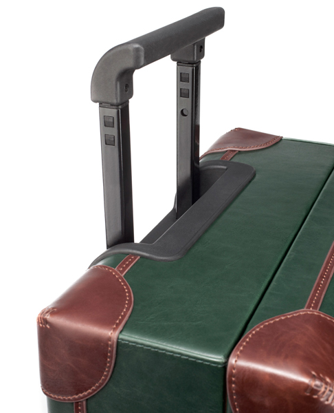 Combined Trolley Bag