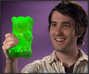Gummy Bear Lamps