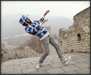 Marquese and The Great Wall