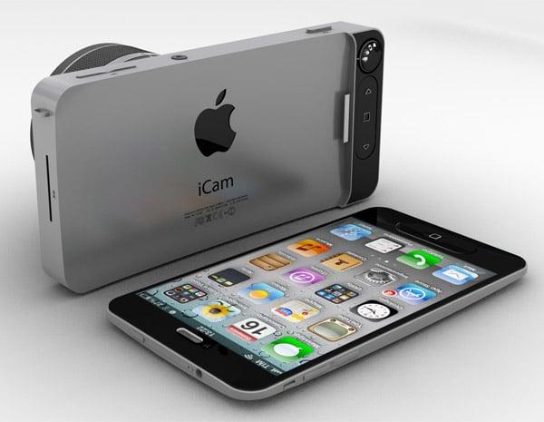 Apple iCam Concept