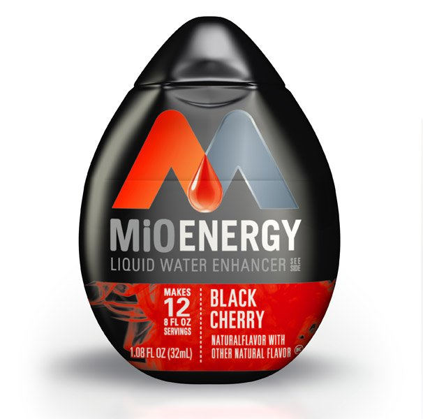 MiO Energy Water Enhancer