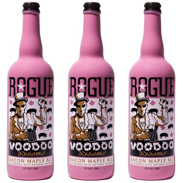 Image result for rogue voodoo beer