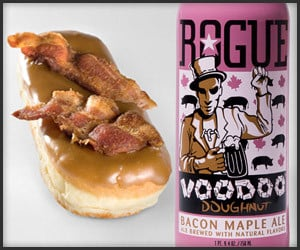 Rogue Voodoo Bacon Maple Ale