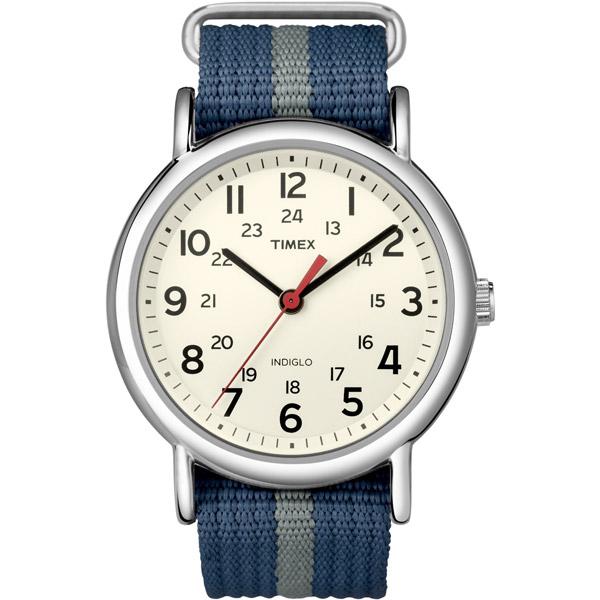 Timex Weekender Watch