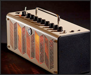 Yamaha THR Portable Amps