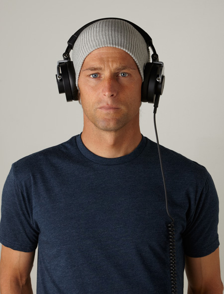 Nixon The RPM Headphones