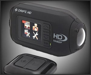 Drift HD Action Camera