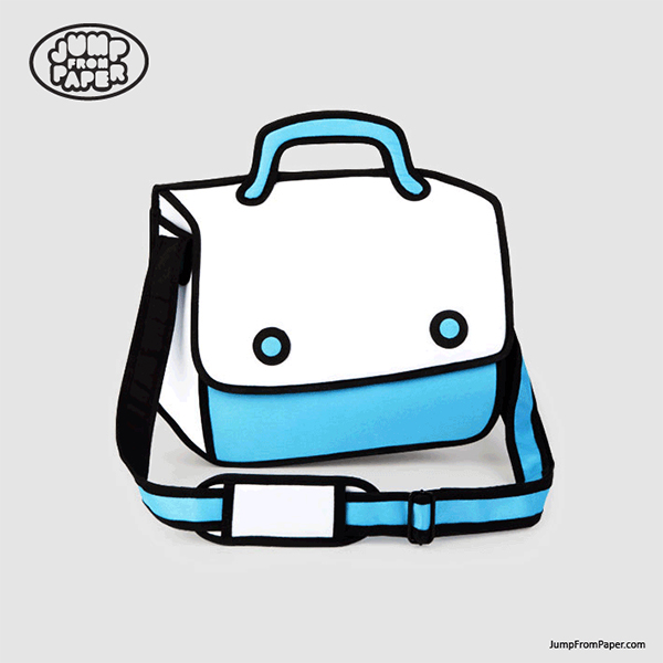 JumpFromPaper Bags