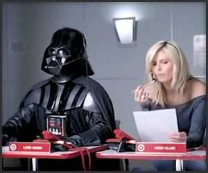Darth Vader: Corporate Lapdog?