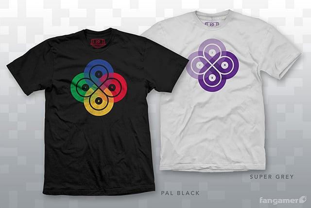 Gaming Loop T-Shirt