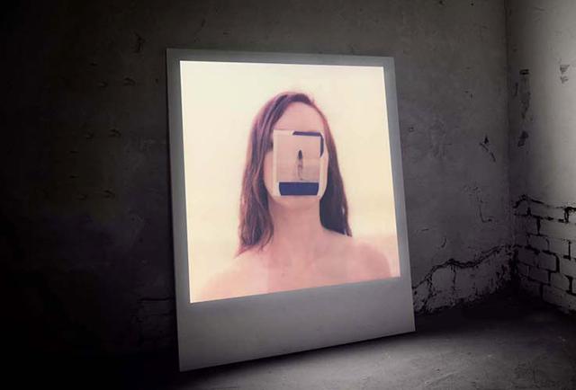 Polaboy LED Frames