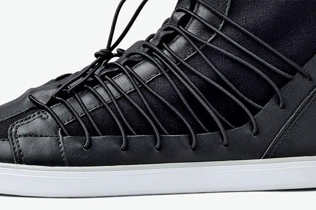 Adidas SLVR Plim Lace High