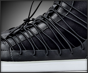 Adidas SLVR Plim Lace High
