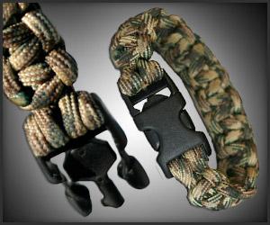 Bracelet with Handcuff Key