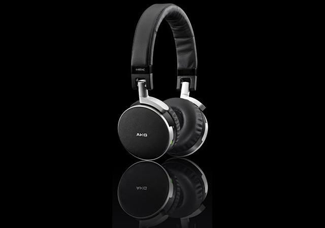 AKG K495 NC Headphones