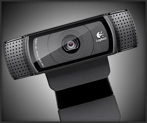 Logitech C920 Full HD Webcam
