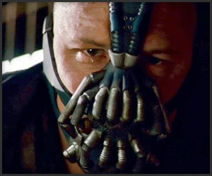 What Did Bane Just Say?