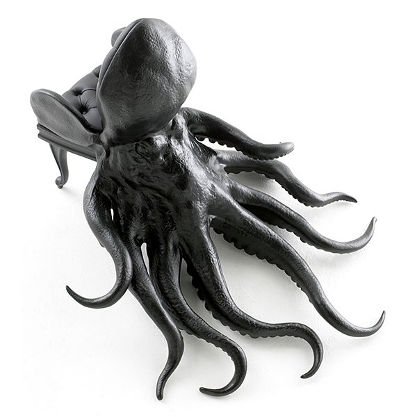 Octopus Chair (For Sale) ...