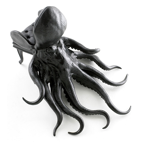 Octopus Chair Glamorous Octopus Chair For Sale  The Awesomer Design Decoration