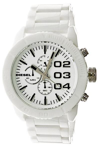 Diesel Ceramic Chronograph