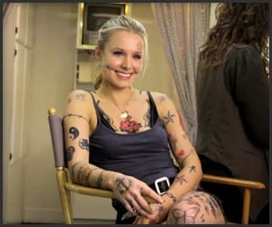 Kristen Bell's Body of Lies