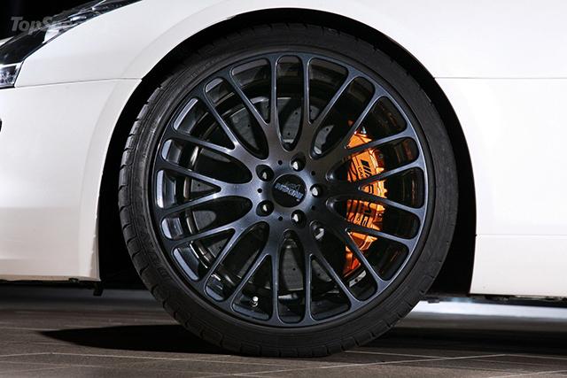 Inden Design SLS AMG