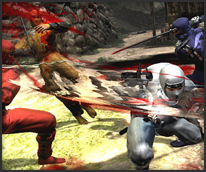 Ninja Gaiden 3: Multiplayer