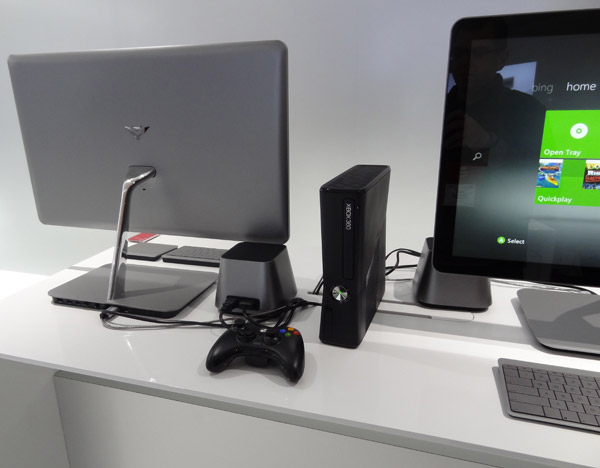 Vizio All-in-One PC