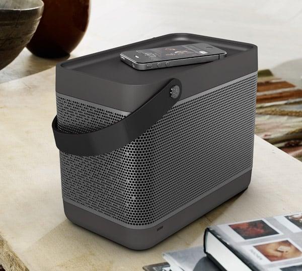 Beolit 12 Portable Sound System