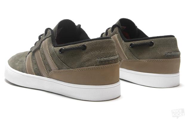 Adidas Jonbee Oak