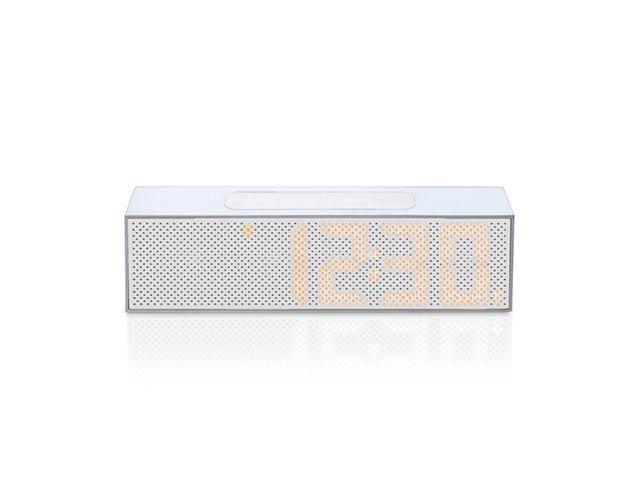 Lexon Titan Clock Radio