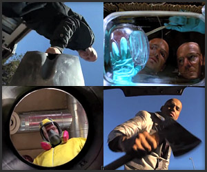 Breaking Bad POV Montage