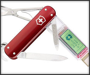 Cool Victorinox On The Awesomer