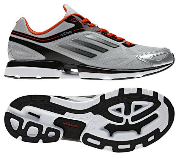 Adidas AdiZero Rush