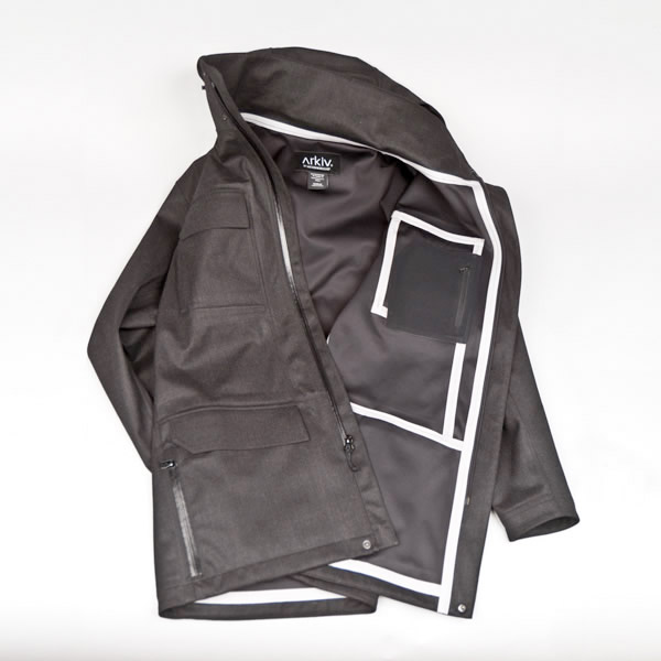 Eiger Field Jacket