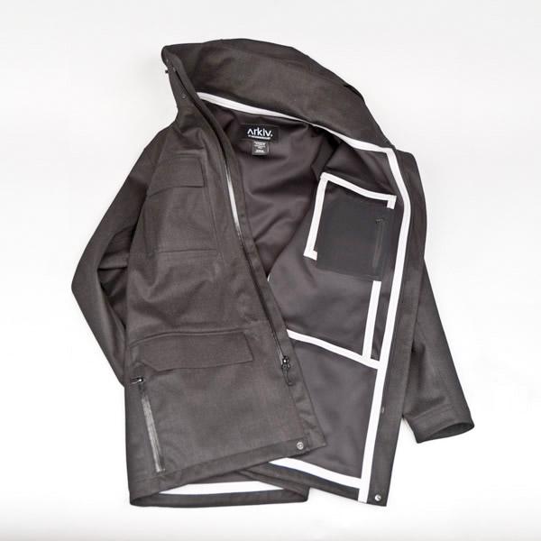Eiger Field Jacket