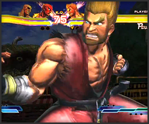 Street Fighter x Tekken (Trailer 6)