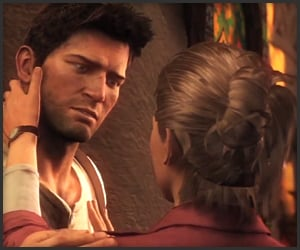 Uncharted: Drake's Devotion