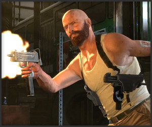 Max Payne 3: Design and Tech 2