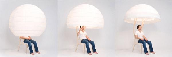Objet-O Chair
