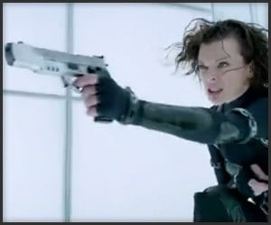 Resident Evil: Retribution (Teaser)