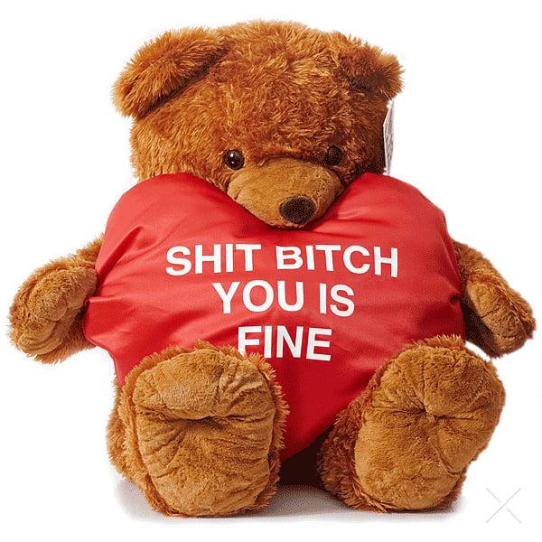 Bitch Bears