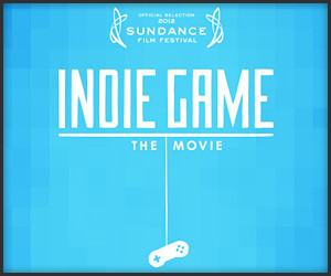 Indie Game: The Movie (Trailer)