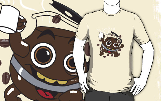 Coffee! T-Shirt