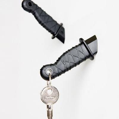 Ninja Knife Magnets